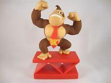 "Super Mario Figur ""Donkey Kong"" Nintendo DS 3DS Land 3D Figure Statue new"