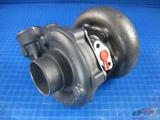 Turbocompresor Deutz tractor 4.0l 102 CV 1000.4at/wt 312143/4/5 312730 465493