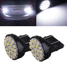 1x 3157-T25 22SMD LED Turn Lights Stop Tail Light Brake Car Lamp Auto White