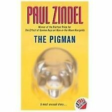 The Pigman-ExLibrary