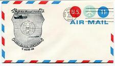 1973 USNS Range Sentinel T-AGM-22 Cape Canaveral NASA Space Air Mail Shuttle USA