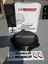 Kawasaki KXF450 2006-2015 New Wiseco Billet clutch cover WPPC5012 KX1323