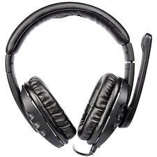 SPEEDLINK TRITON Stereo Headset Gaming 3,5 Stecker Kopfhörer Mikrofon F26-187465