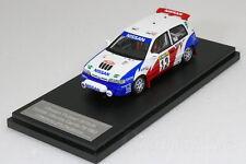 hpi 1/43 #8498 NISSAN PULSAR GTI-R #12 1992 Monte Carlo