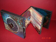 OOP Rare Pink Floyd Limited Edition Pulse 2 CD Blinking LED CD Box Set CK67065