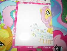 MY LITTLE PONY MON PETIT PONEY TOPPS 2014 IMAGE STICKER AUTOCOLLANT N° 78