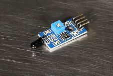 LM393 IR Infrared Flame Sensor Module Board For Arduino USA Seller
