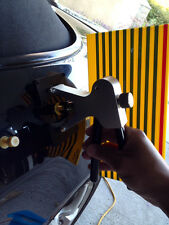Translucent Yellow Dent Board - PDR Line Board - PDR Paintless Dent Repair Board
