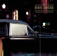 NEW! Not Ready to Make Nice [2 Track Single] Dixie Chicks (CD-2006 German)