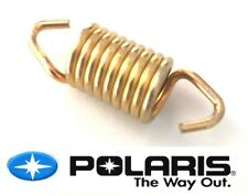 Polaris New OEM ATV UTV Snowmobile Exhaust Spring Sportsman,Ranger,Trail,Touring