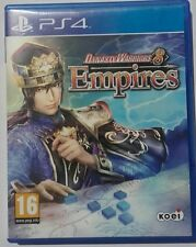 Dynasty Warriors 8 Empires. Ps4. Fisico.