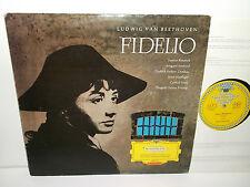 136 215 Beethoven Fidelio Leonie Rysanek Dietrich Fischer-Dieskau/Fricsay Tulips
