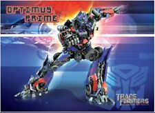 Transformers Revenge of the Fallen Optimus Prime Magnet