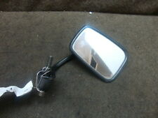 00 2000 TRIUMPH SPEED TRIPLE 955 RIGHT MIRROR #Z67