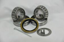 K1-150 2,000 lb.Trailer Bearing Kit L44649/10 L44649/10 Bearings 10-60 Seal