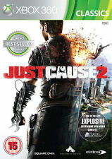 Just Cause 2 -- Classics  Xbox 360