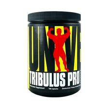 Universal Nutrition TRIBULUS PRO Testosterone Booster 100 caps - LIMITED SALE
