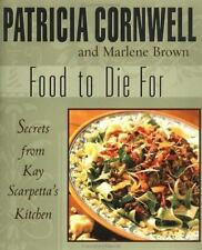 Food to Die For-ExLibrary