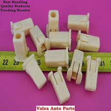 10 Pieces Clip Wiper Depot for Ford Focus Fiesta OEM# 90BG17K657AA