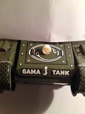GAMA TANK T65 FRONT HEADLIGHT  NEW RÉPLICA