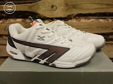 Hi-Tec Mens V-Lite Badminton Squash Court Trainers Shoes, UK 6 EU 39, RRP £70
