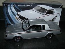 GMP 1:18 1987 BUICK STREET FIGHTER