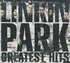 Linkin Park - Greatest Hits 2 CD SEALED