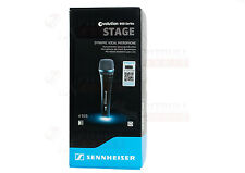Sennheiser e935 Dynamic Cardioid Vocal Handheld Stage Microphone Mic e 935