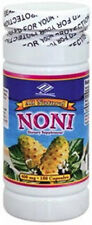 5 bottles Nu-Health Noni (180 Capsules / 400 MG/bottle)