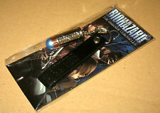 Resident evil promo The Darkside Chronicles Metal Bullet Keychain Capcom