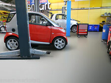 SMART ForTwo Austauschmotor 698ccm 45 KW SMART MOTORSCHADEN