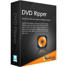DVD Ripper dt.Vollversion Lebenslange Lizenz  ESD Download 24,99 statt 36,99 UVP