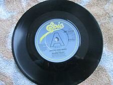 Ellen Foley ‎– Johnny And Mary Epic ‎– EPC A3236 UK 7inch 45 single Vinyl
