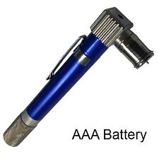 Eagle Pocket Toner Cable Tester Coaxial DC Continuity Detector with AAA Battery