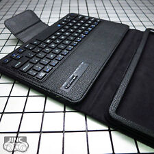 Bluetooth Keyboard Leather Case/Cover for Samsung SM-T580 Galaxy Tab A 10.1 2016
