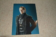 Tom Hiddleston signed autógrafo 20x28 cm en persona Crimson Peak