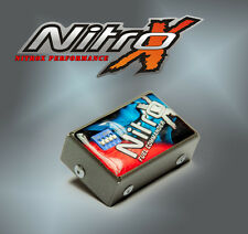 NITRO X FUEL COMMANDER POWER CHIP : GSXR GSX-R 750 '98,'99 SRAD & K1 K2 K3 K4 K5