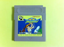 Namco Classic Golf GB Gameboy Japan USED