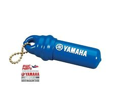 YAMAHA OEM Marine Key Chain MAR-KEYCH-AI-NB Protects Keys & Change on the Water
