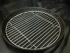 Bbq grill/barbecue stand/table protector/croustillant barbecue ailes en four à pizza