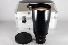 【Excellent++++】PENTAX TAKUMAR 6x7 67 600mm F/4 from japan #183
