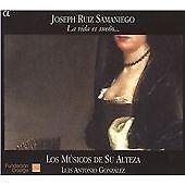 Joseph Ruiz de Samaniego - Joseph Ruiz Samaniego: La vida es sueño (2009)