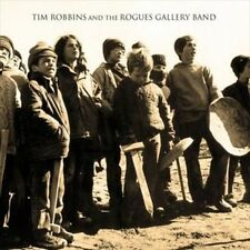 Tim And The Rogues Gal Robbins : Tim Robbins And The Rogues Gal CD (2010)