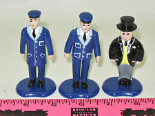 Lionel New Thomas & Friends figures Sir Topham Hatt & the Railway Staff
