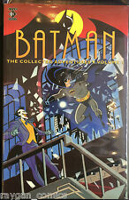 Batman Collected Adventures Volume 1 Graphic Novel 1st Print DC Titan Books
