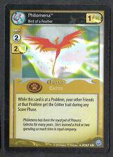 MY LITTLE PONY CCG ULTRA-RARE Trading Card Game MLP FOIL #207 PHILOMENA