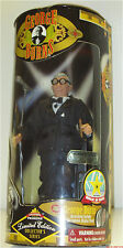 GEORGE BURNS Limited Edition doll 10 inch figure MIB 1997 Premiere Toys