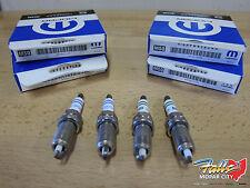 2008-2011 Dodge Jeep 4.7L V8 Set of 16 Mopar Bosch Spark Plugs OEM