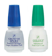 American Classic Nail Care Set (Growth Spurt Nail Treatment + Gelous Nail Gel)