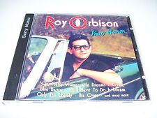 Roy Orbison - Pretty Woman The Best Of * EUROPE CD 1989 *